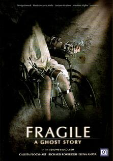 """Fragile"" 