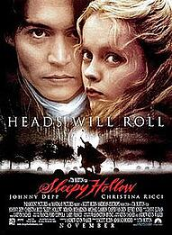 """""""Sleepy Hollow"""" 