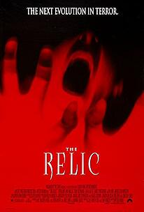 """""""The Relic"""" 