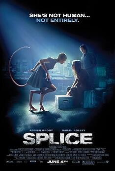 """""""Splice"""" 