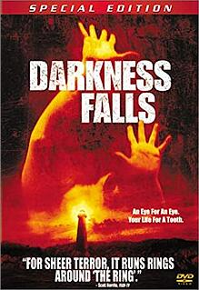 """""""Darkness Falls"""" 