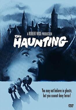 """""""The Haunting"""" 