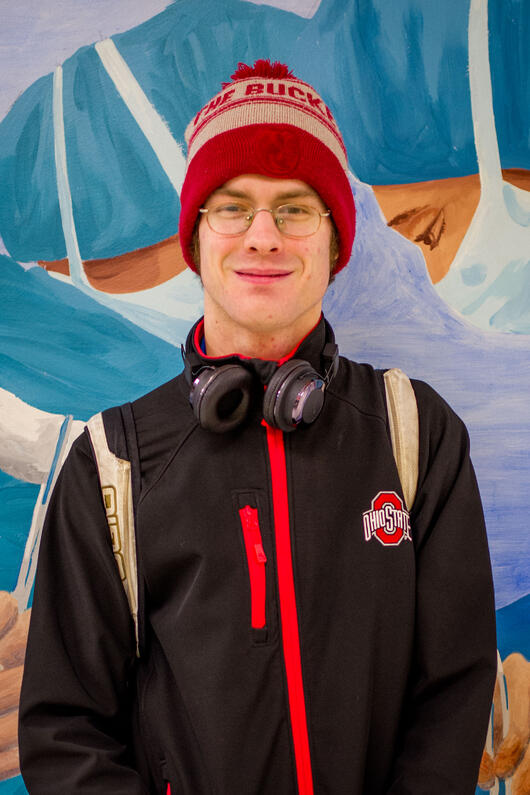 Hocking College Student Testimonials