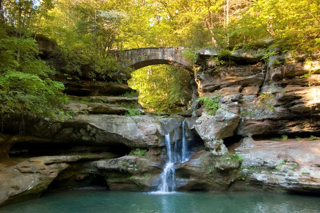 hocking hills | things to do in nelsonville
