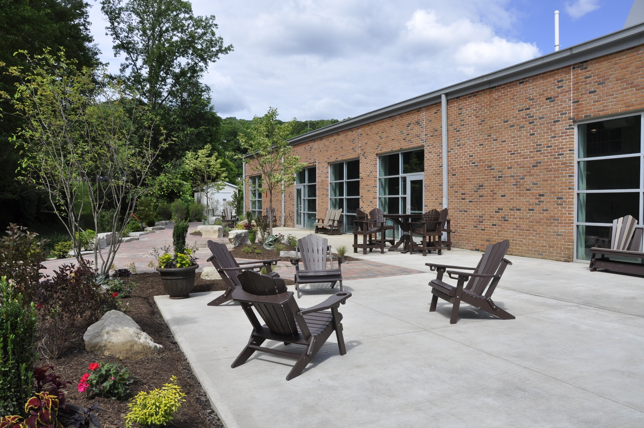 community colleges with dorms | hocking college