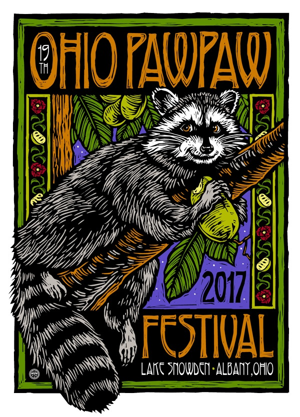 pawpaw festival | eating local athens ohio