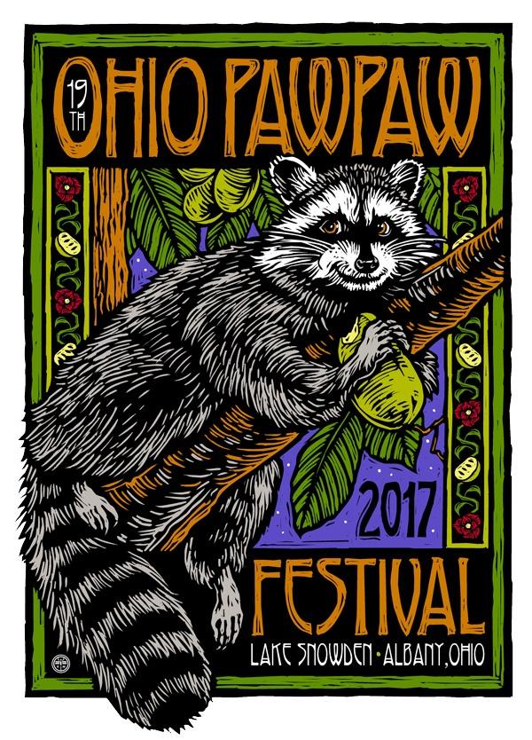 pawpaw festival | eating local athens ohio