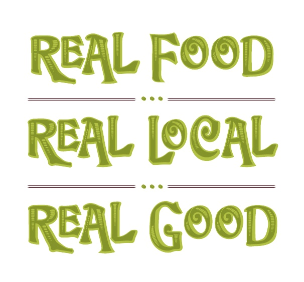 30 mile meal | eating local athens ohio