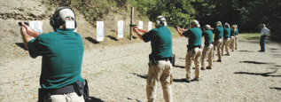 become a natural resources law enforcement officer