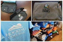 Hocking College Bookstore Products | Campus Bookstore Launches New Online Shopping Experience