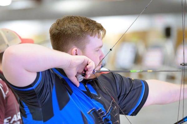 Archery 003