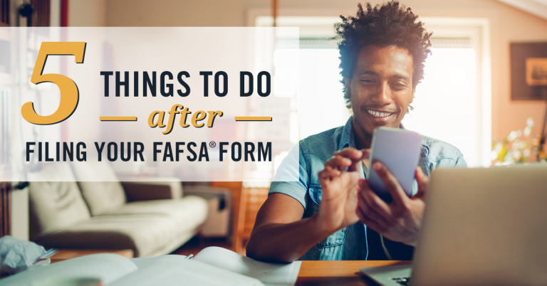 5-Things-to-Do-After-Filing-FAFSA-2019-20-768x402