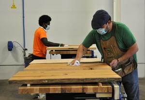 Wood Lab 02