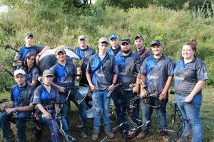 United State Collegiate Archery Association North Regional Results