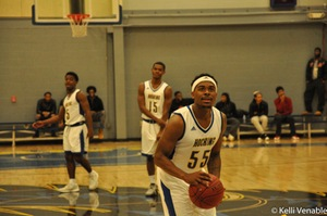 Hawks Fall Short in Loss to Edison State