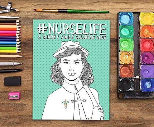 Nursing | Unique Gifts to Get For An Allied Health & Nursing Student Under $30