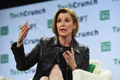 Sallie Krawcheck | 9 Amazing American Business Women Who Are Changing the World