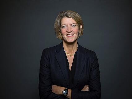 Beth Ford | 9 Amazing American Business Women Who Are Changing the World