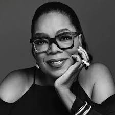 Oprah Winfrey | 9 Amazing American Business Women Who Are Changing the World