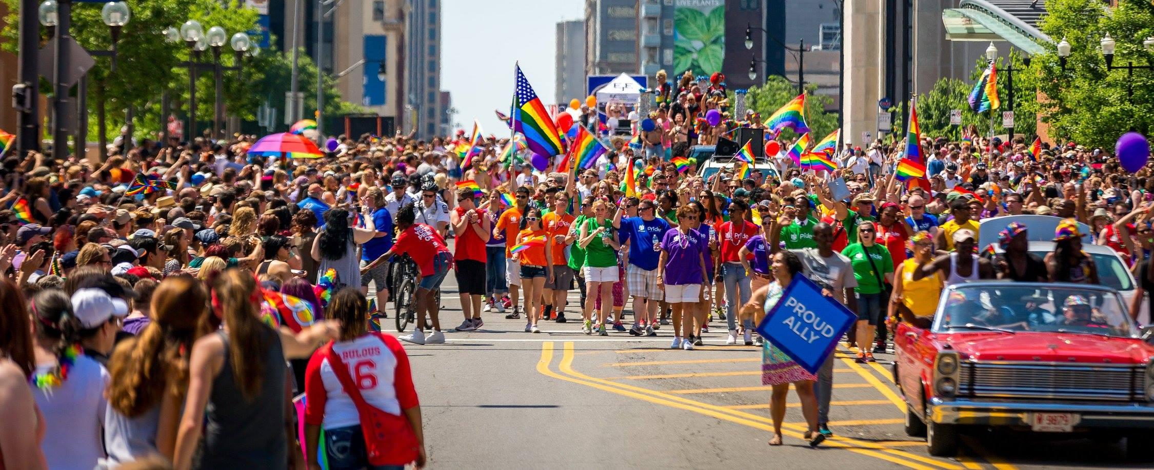 Columbus-Pride-Parade
