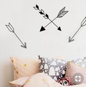 More Wall Art Options | 15 Ways to Decorate Your Dorm Without Breaking the Bank