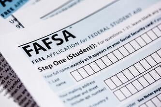 Tips for Filling Out the 2020–21 FAFSA® Form