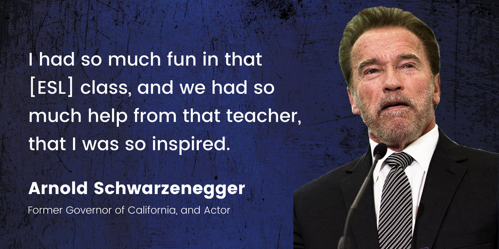 Arnold Schwarzenegger | 16 Famous Celebrities Who Attended Community College