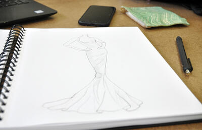 Fashion Design 01