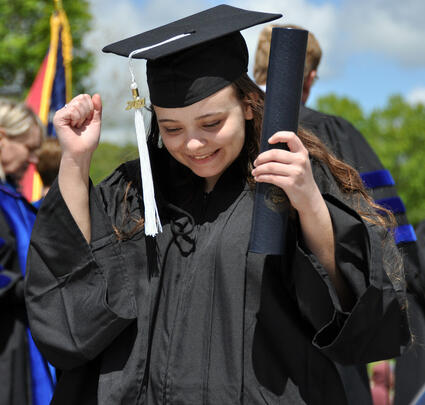 Graduation 2021 08