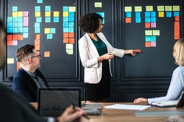 Leader Meetings