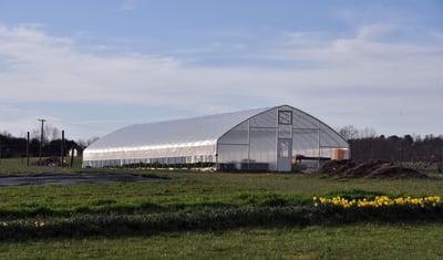 Logan Farm Agroecology