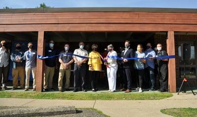 Nature Center Opening 02