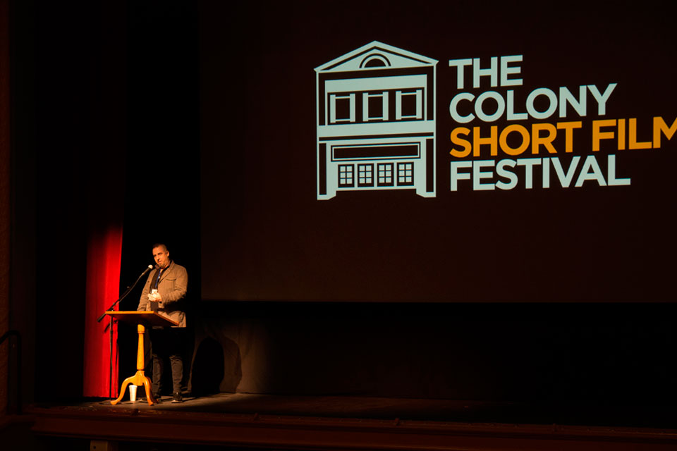 colonyfilmfest