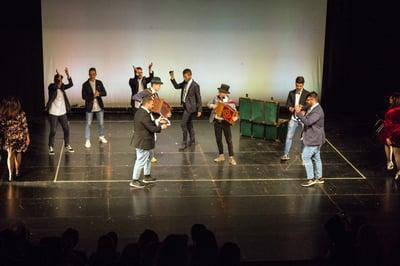 World Theatre Day 19 02
