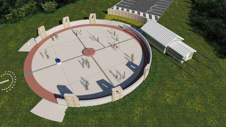 john-glenn-astronomy-park-solar-plaza-rendering
