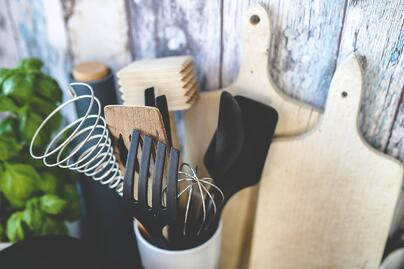 Chef Susie's 8 Must-Have Kitchen Tools for Serious Cooks