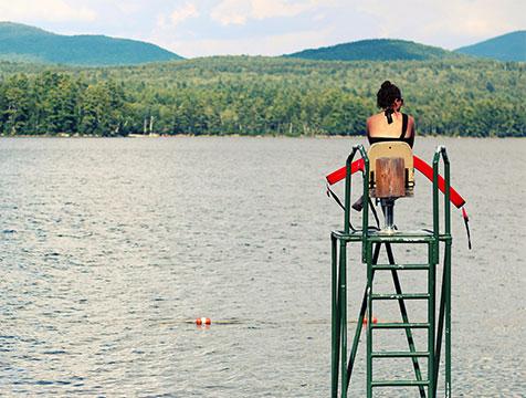 summer-job-lifeguard
