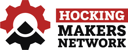 hocking maker- network logo