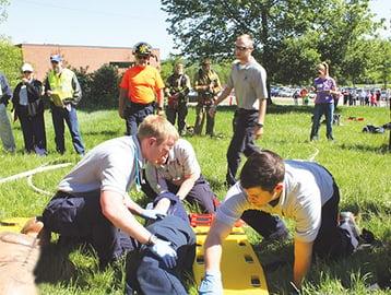 EMS-Program