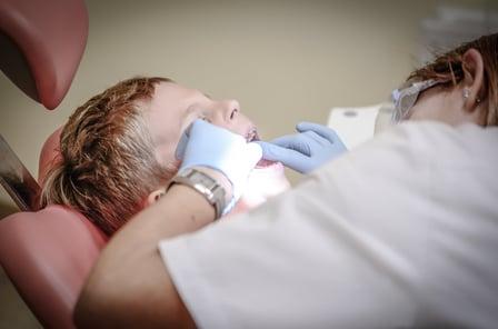 dentist-hygienist