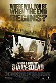 """""""Diary of the Dead"""" 