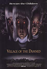 """Villiage of the Damned"" 