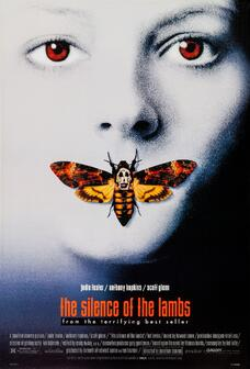 """""""The Silence of the Lambs"""" 