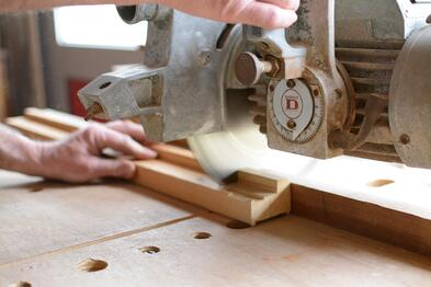 Table saw_carpentry