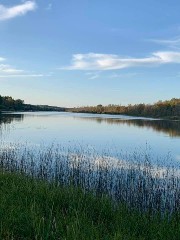 Nathan Beem Memorial Nature Preserve | Six Mile Lake Nature Preserve | Nature Preserve Honors Hocking College Graduates' Love of the Outdoors