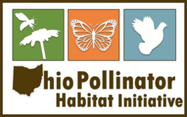 Ohio Pollinator Habitat Initiative Logo | Hocking College Launches New Natural Resources Conservation Contractor Certificate and Pollinator Habitat