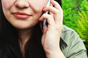 person-woman-smartphone-calling-3063