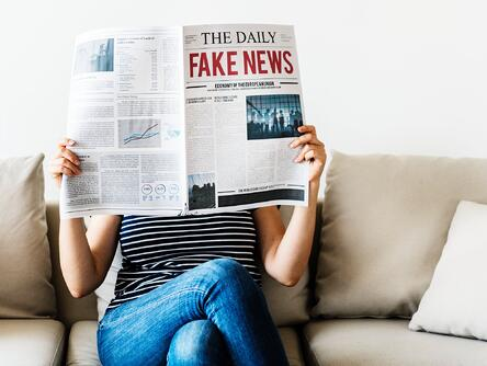 Fake News: How to Spot a Reliable Source