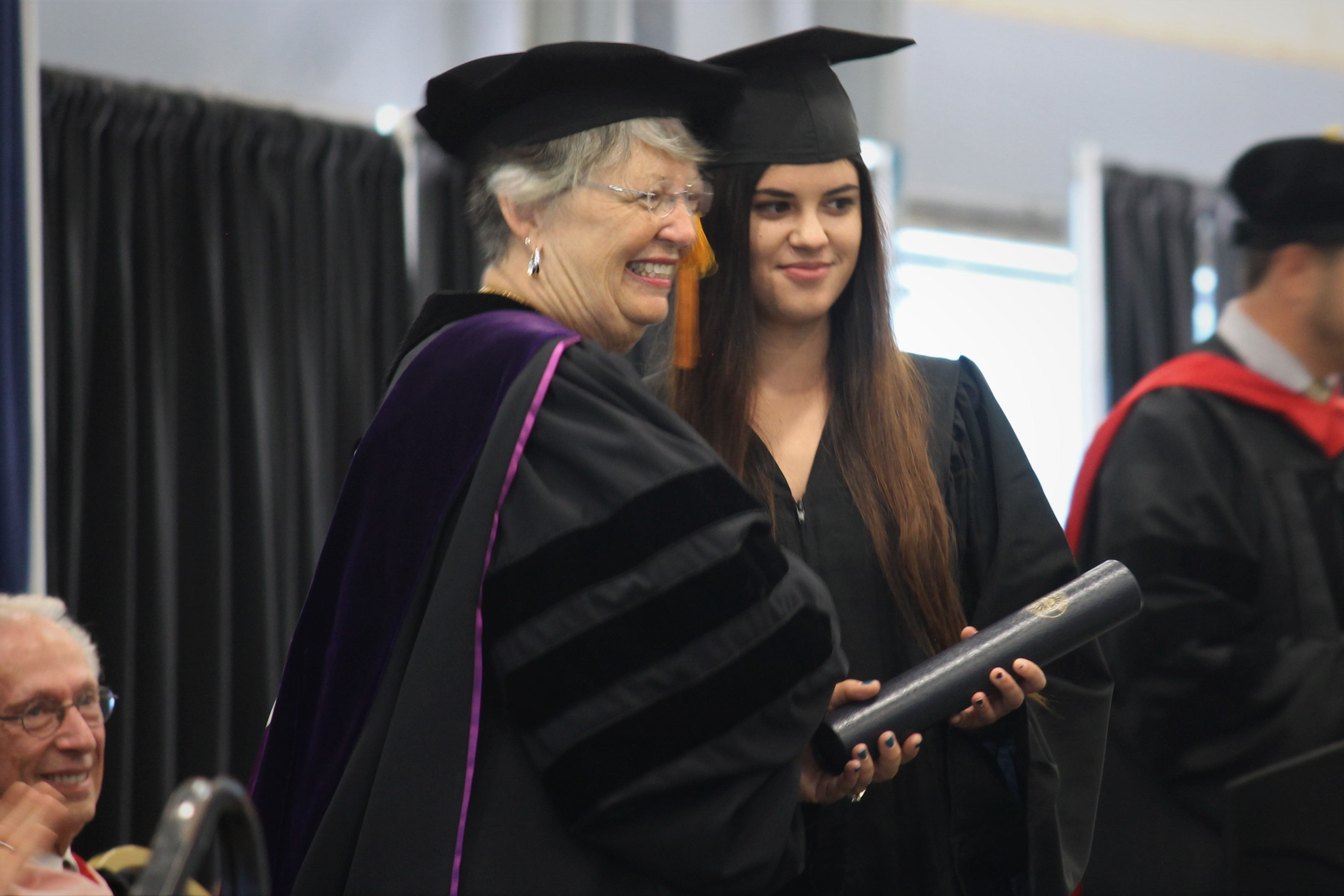 Hocking College Summer 2019 Commencement Ceremony