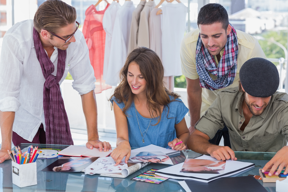 13 Skills Needed To Become A Successful Fashion Designer
